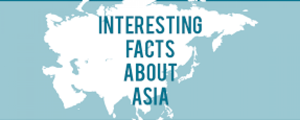 The Basic Facts of Asian